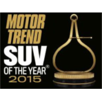 Best Suv Of The Year
